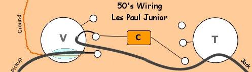 Dean Dual Humbucker Wiring Diagram from ashbass.com