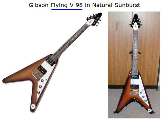 Wiring Diagram Gibson Sg
